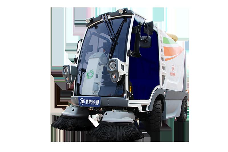 E2.0纯电动清扫机
